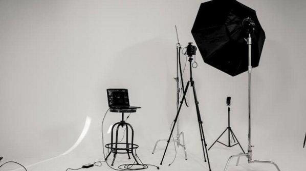 آموزش نورپردازی در عکاسی صنعتی