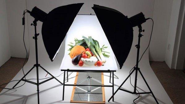 تفاوت عکاسی صنعتی با تبلیغاتی