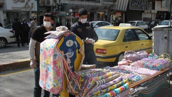 تاریخ قرنطینه و تعطیلی تهران و شهرهای قرمز در شرایط کرونا+ معرفی جدول مشاغل