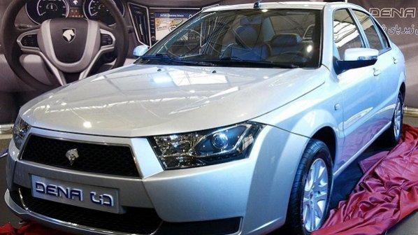 تاریخ اجرای طرح تبدیل حوالههای ایران خودرو به سایر محصولات - آذر 99