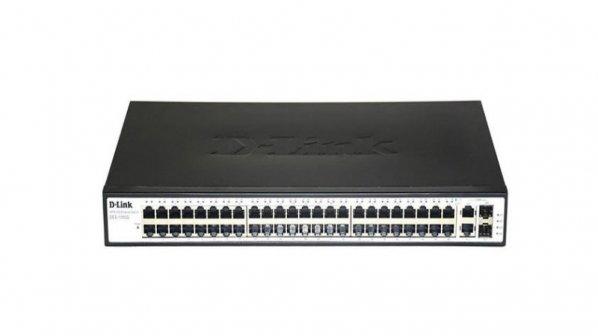 معرفی سوئیچ 48 پورت  DES-1050G D-Link