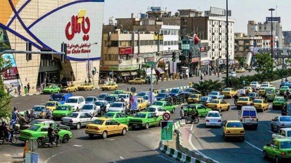 جزئیات اجرای طرح ترافیک 1400 تهران