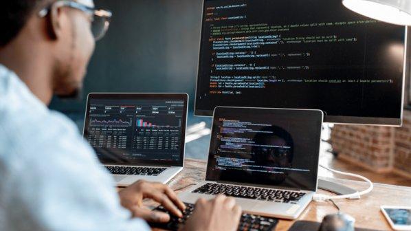 بهترین چهارچوبهای توسعه وب در سال 2021