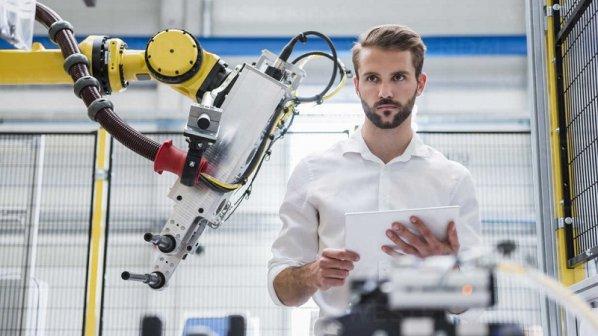 مهندسی رباتیک چیست و چگونه یک مهندس رباتیک خبره شویم؟