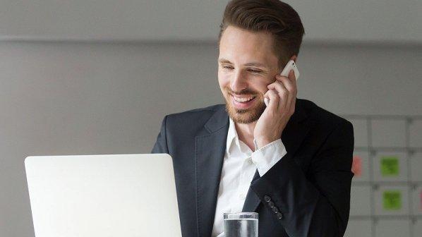 چگونه از یک مصاحبه تلفنی 30 دقیقهای بیشترین نتیجه را بگیریم
