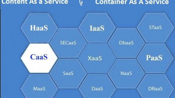 CaaS چیست؟ دو معنای کاملا متفاوت از یکدیگر!