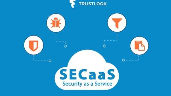 SECaaS چیست؟