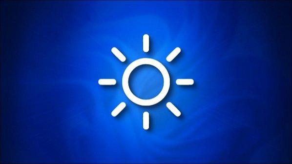چگونه روشنایی صفحه نمایش را در ویندوز 11 تغییر دهیم