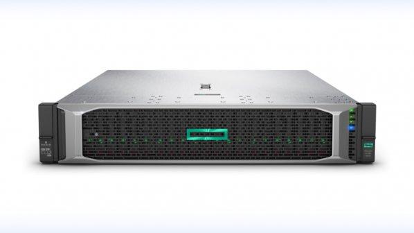 چرا سرورهای نسل دهم HPE ProLiant DL380 محبوب هستند؟