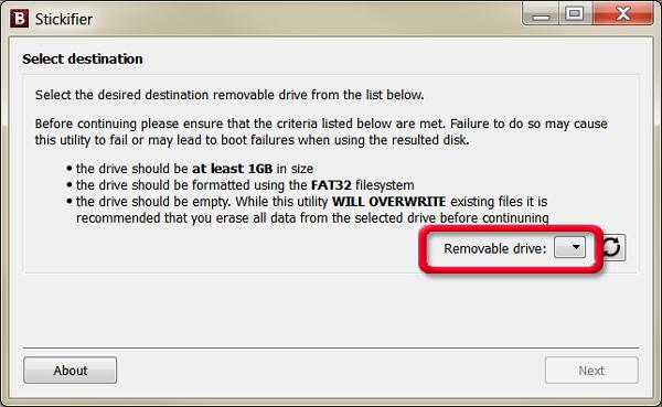روش اول- استفاده از دیسک نجات بیتدیفندر برای ازبین بردن ویروسهای کامپیوتر