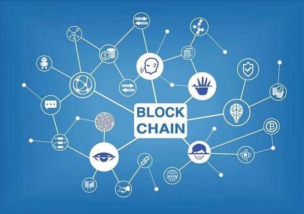 زنجیره بلوکی کلید گمشده دنیای امنیت