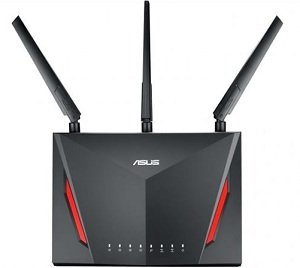 Asus RT-AC86U AC2900 Router