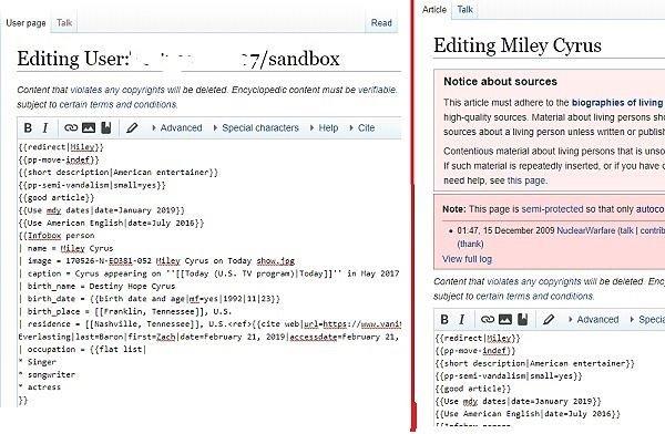 آموزش گام به گام مقالهنویسی در ویکی پدیا
