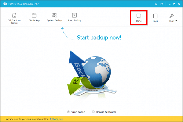 How to upgrade your hard drive without reinstalling Windows