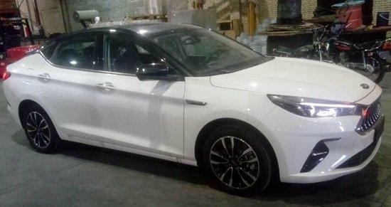 کرمان موتور یک خودرو جدید روانه بازار خواهد کرد