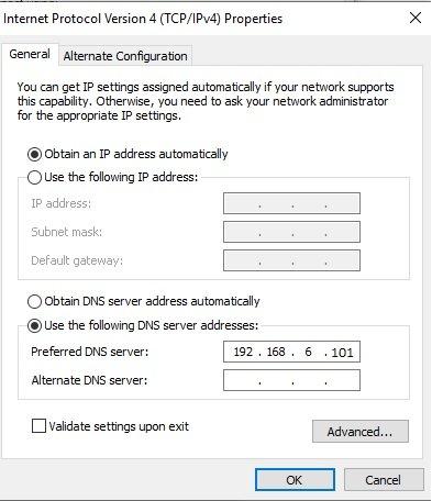 آموزش تبدیل ویندوز سرور 2019 به کنترلکننده دامنه و اضافه کردن کلاینتها به آن