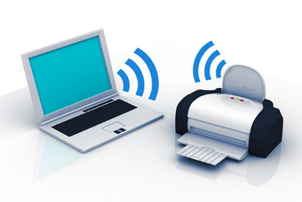 چگونه مشکل اتصال چاپگرهای بیسیم به شبکه وایفای را برطرف کنیم