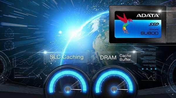 SU800، نسل جدید SSDهای ناندفلش ایدیتا وارد بازار ایران میشود