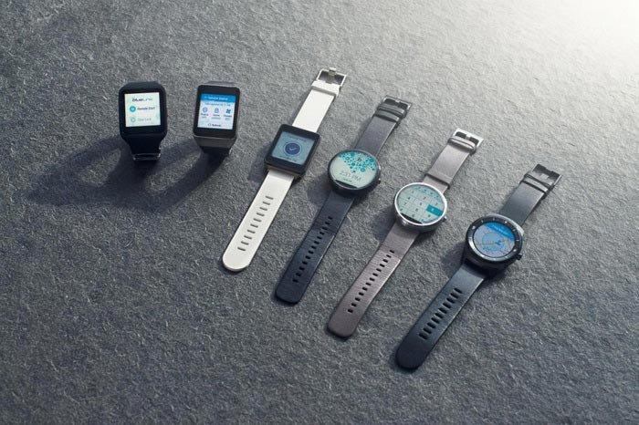 نیم میلیارد دستگاه پوشیدنی تا سال 2019