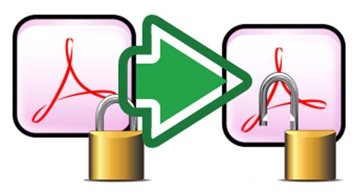 چگونه رمزعبور فایل PDF خود را حذف کنیم؟