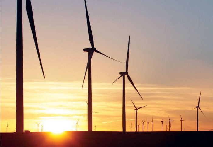 نيروگاههای هوشمند بادی و خورشیدی