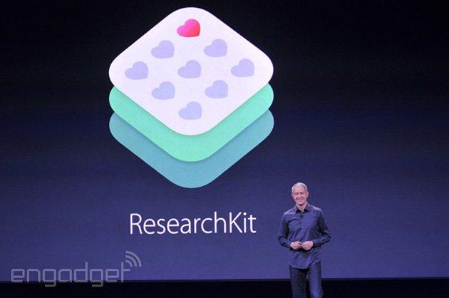 اپل آیفون شما را به یک دستگاه پزشکی حرفهای تبدیل میکند