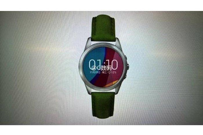 ساعت هوشمند با زمان شارژ فوق سریع