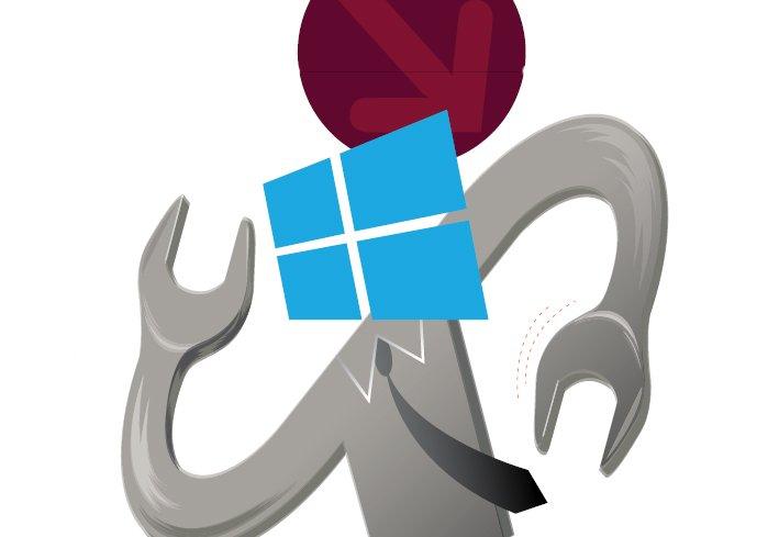 15 ابزار منبع باز برای مدیران ویندوز - بخش دوم