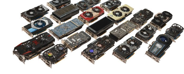 چشم غول کرهای به GPU