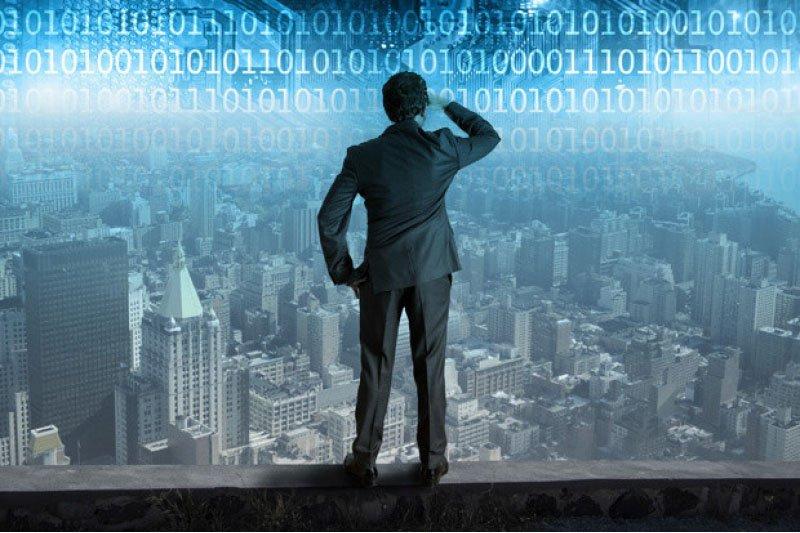 ده جريان راهبردی فناوری در سال 2015