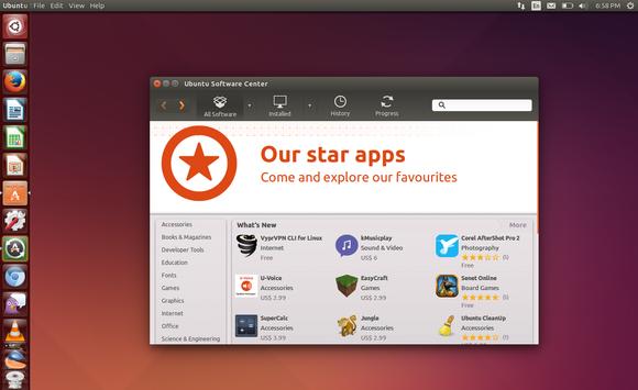 بهترین نرمافزارهای رایگان متنباز لینوکس