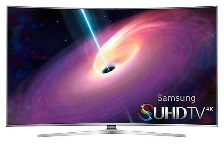 تلویزیونهای SUHD سامسونگ چه تفاوتهایی دارند؟
