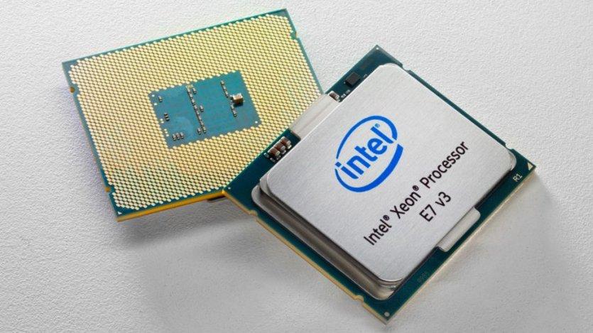 پردازندههای Xeon با 18 هسته و ریزمعماری هزول