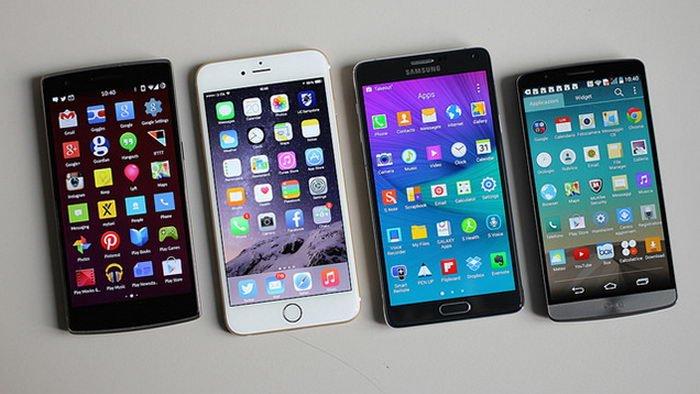 ده روش برای استفاده از گوشی های قدیمی