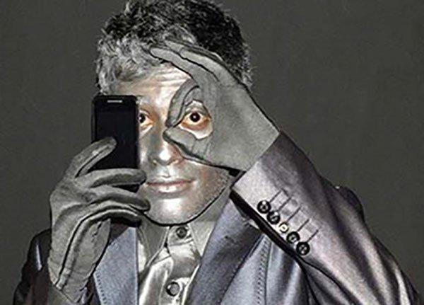 عکاسان هنری و تلفنهای همراه
