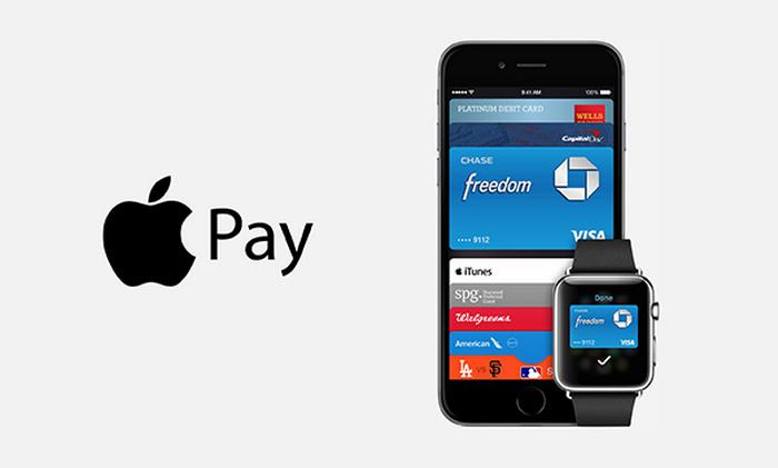 پشتیبانی Apple Pay از کارتهای هدیه و حذف Passbook