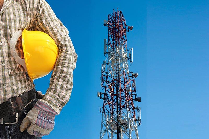 چشمانداز 5G، چالشهای FCC