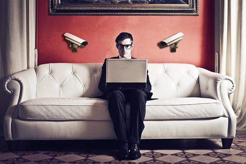 چگونه تبلیغکنندگان آنلاین در مورد شما میدانند؟