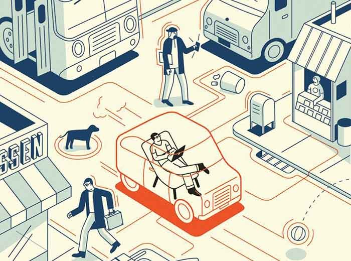 آیا سرانجام خودروهای خودران از راه خواهند رسید؟ (بخش اول)