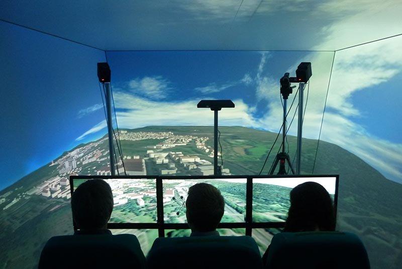 سینمای واقعیت مجازی