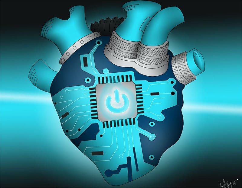 به قلب کامپیوتر خود نفوذ کنید