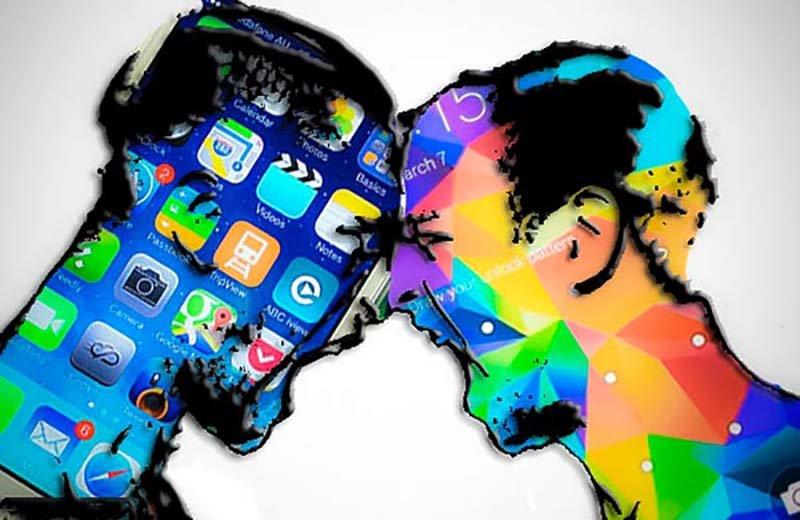 بازار اسمارتفون: سامسونگ همچنان پشت سر اپل