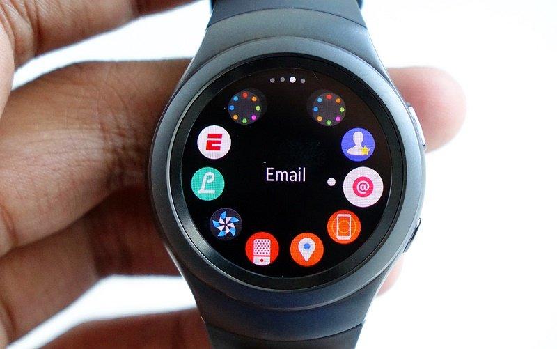 فهرست گوشیهای سازگار با ساعت هوشمند سامسونگ گیر اس 2