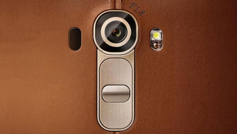 جدیدترین تصاویر گوشی هوشمند بعدی الجی؛ تردیدها درباره G4 Note ادامه دارند!