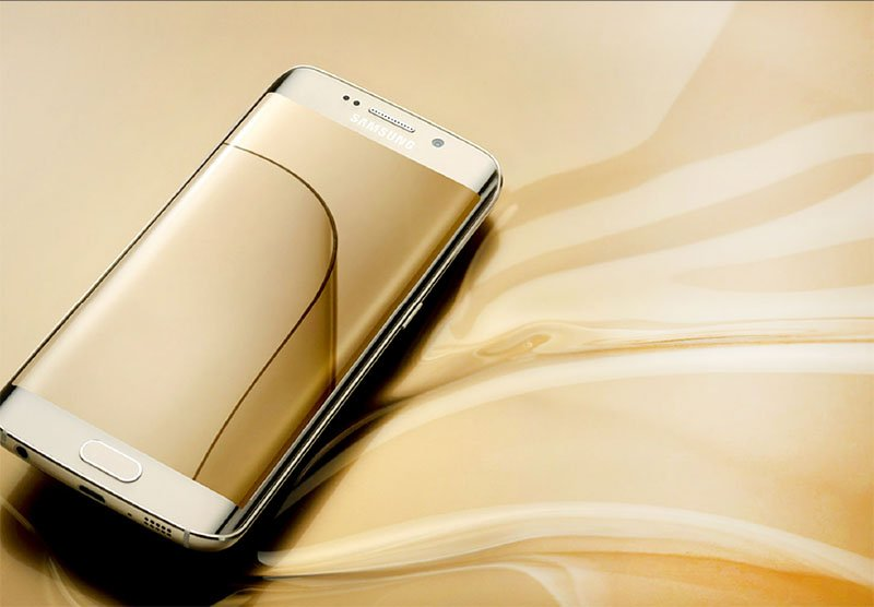 نگاهی به Galaxy S6 Edge Plus