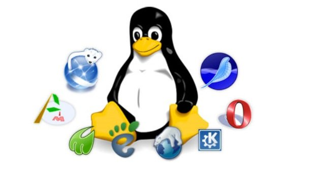 آیا اینترنت بدون لینوکس زنده میماند؟