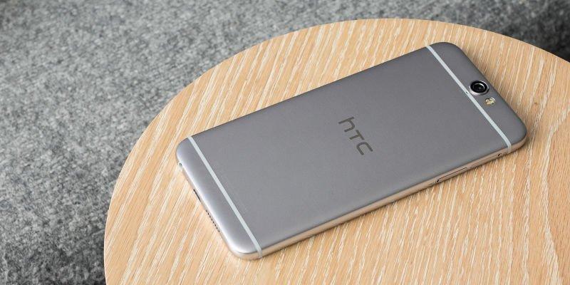 HTC One A9؛ یک اپل آندرویدی ولی نصف قیمت