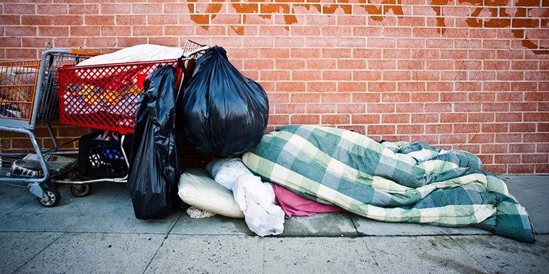 کارآفرینان موفقی که قبلا بیخانمان بودند