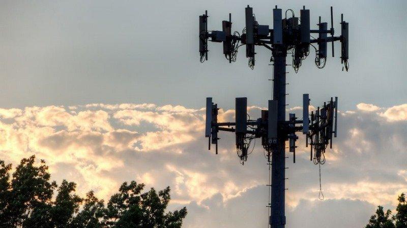 رکورد سرعت روی 4G شکسته شد؛ صدای پای 5G میآید!