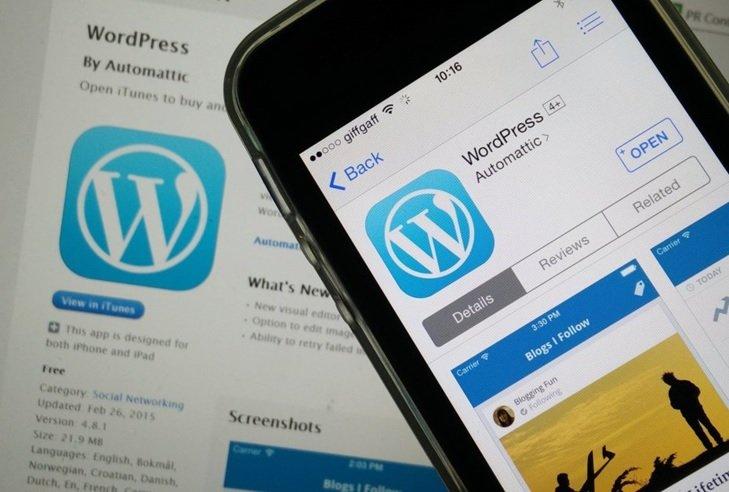 25 درصد کل سایتهای دنیا وردپرسی هستند!